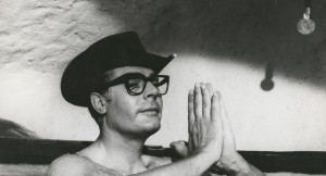 Marcello Mastroianni. DR