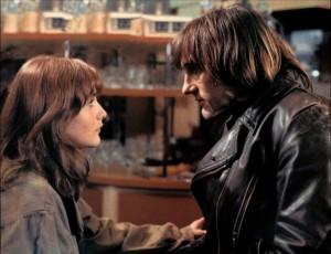 Isabelle Huppert et Gérard Depardieu. DR