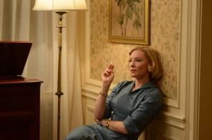 Cate Blanchett. DR