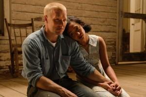Richard (Joel Edgerton) et Mildred (Ruth Negga). DR