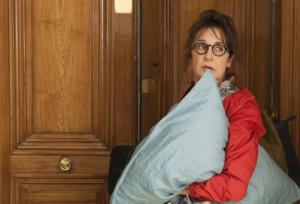 """""""Marie-Francine"""": Valérie Lemercier. DR"""