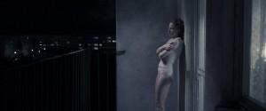 Agata (Julia Kijowska) dévorée par le désir. DR