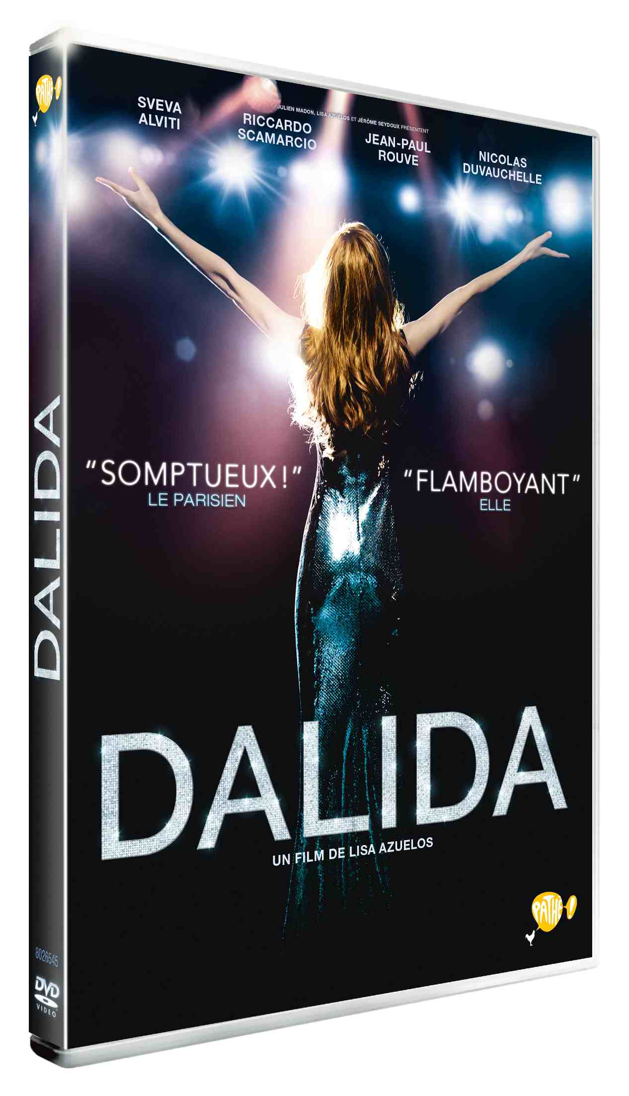 Dalida ext rieur jour for Exterieur jour