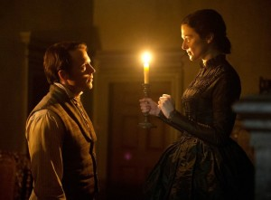 Philip Ashley (Sam Claflin) et Rachel (Rachel Weisz). DR