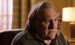 Gérard Depardieu en voyant de bon conseil. DR