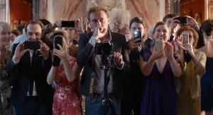 Guy (Jean-Paul Rouve), le photographe allergique aux smartphones. DR