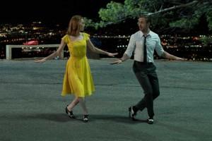 """""""La La Land"""" de Damien Chazelle. DR"""