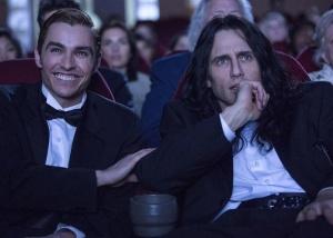 Greg (Dave Franco) et Tommy (James Franco). DR