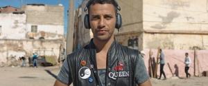 Hakim (Abdelilah Rachid) fan de Freddy Mercury. DR