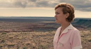 Katie (Olivia Cooke) ou l'optimisme incarné. DR