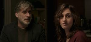 Michael (Lior Ashkenazi) et Dafna (Sarah Adler). DR