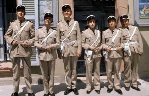 Gendarme St Tropez