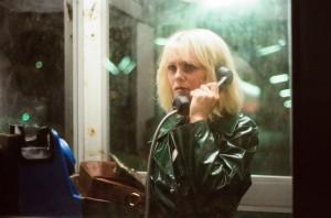 Anne (Vanessa Paradis), une cinéaste en galère.