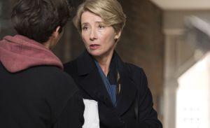Fiona Maye face au jeune Adam... DR