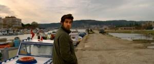 Sinan (Aydin Dogu Demirkol) rêve d'être publié. DR