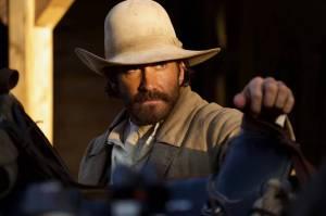Morris, un détective de l'Ouest… DR