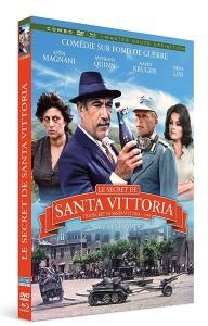 Secret Santa Vittoria