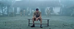 Robert Tassen (Gaspard Ulliel), un soldat en quête de vengeance. DR