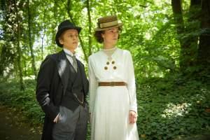 Missy (Denise Gough) et Colette. DR