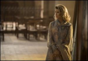 Claire Darling jeune (Alice Taglioni). DR