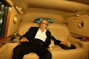 Au coeur d'un imposant casting, Al Pacino campe l'agent Marvin Schwarz. DR