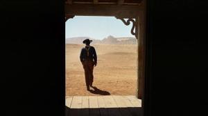 Prisonniere Desert