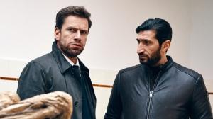 Carl Morck (Nikolaj Lie Kaas) et Assad (Fares Fares). DR