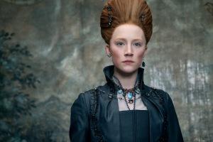 Marie Stuart incarnée par Saoirse Ronan. DR
