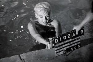 Marilyn Something