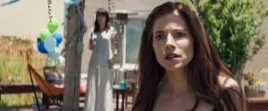 Sienna Miller incarne Taya, l'épouse de Chris Kyle. DR