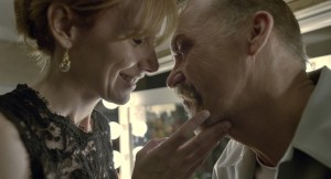 Amy Ryan et Michael Keaton. DR