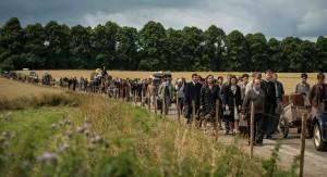 Juin 1940, les Français jetés sur les routes de l'exode.