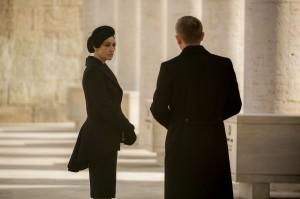 Monica Bellucci incarne la veuve Sciarra... DR