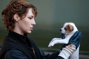 Louise Bourgoin. DR