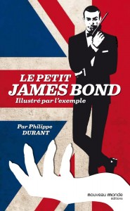 Le petit James Bond