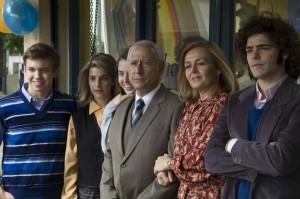 """Une famille (faussement) charmante dans """"El Clan"""". DR"""