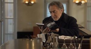 Adrien Fabre incarné par Richard Berry. DR