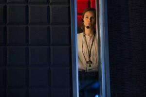Patty Fenn (Julia Roberts), une productrice en régie. DR