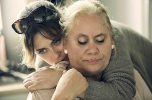 Maria (Maria Leon) et Carmina (Carmina Barrios). DR