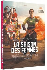 Saison des femmes