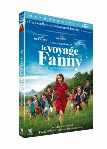 Voyage Fanny