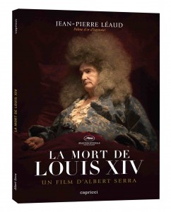 Mort Louis XIV