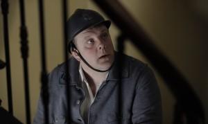 Marcel (Gregory Gadebois) réfugié dans le silence. DR