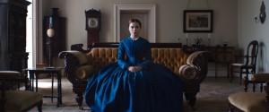 Florence Pugh incarne lady Katherine Lester.