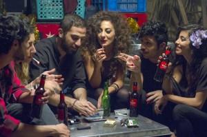 Tel Aviv ou la fête...