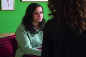 Nour promise à un cousin qu'elle n'aime pas.