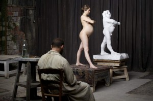 Rodin en quête de son oeuvre totale... DR