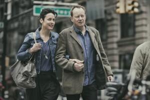 Clara (Susanne Wolff) et Max Zorn. DR