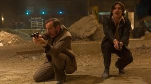 Frank (Michael Smiley) et Chris (Cilian Murphy). DR