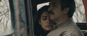 Nancy (Inma Cuesta) et Koblic (Ricardo Darin). DR